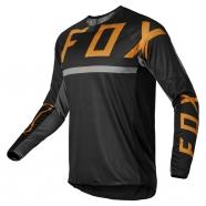 FOX - Jersey 360 Merz Black