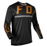 FOX Jersey 360 Merz Black