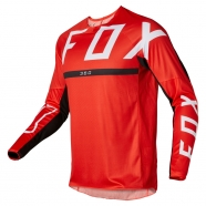 FOX - Jersey 360 Merz Red
