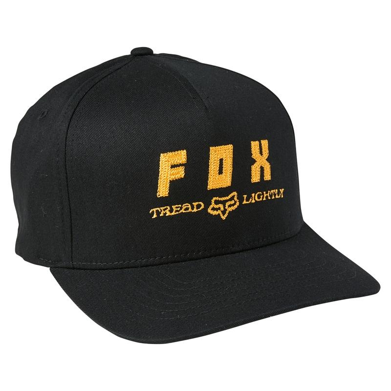 FOX Czapka Tread Lightly Flexfit