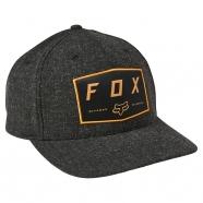 FOX - Czapka Badge Flexfit
