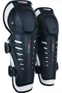 FOX - Ochraniacze kolan i piszczeli Titan Race Junior