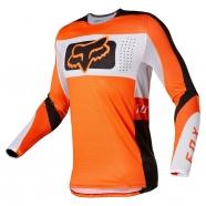 FOX - Jersey Flexair Mirer Fluorescent Orange