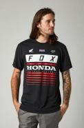 FOX - T-shirt Honda HRC