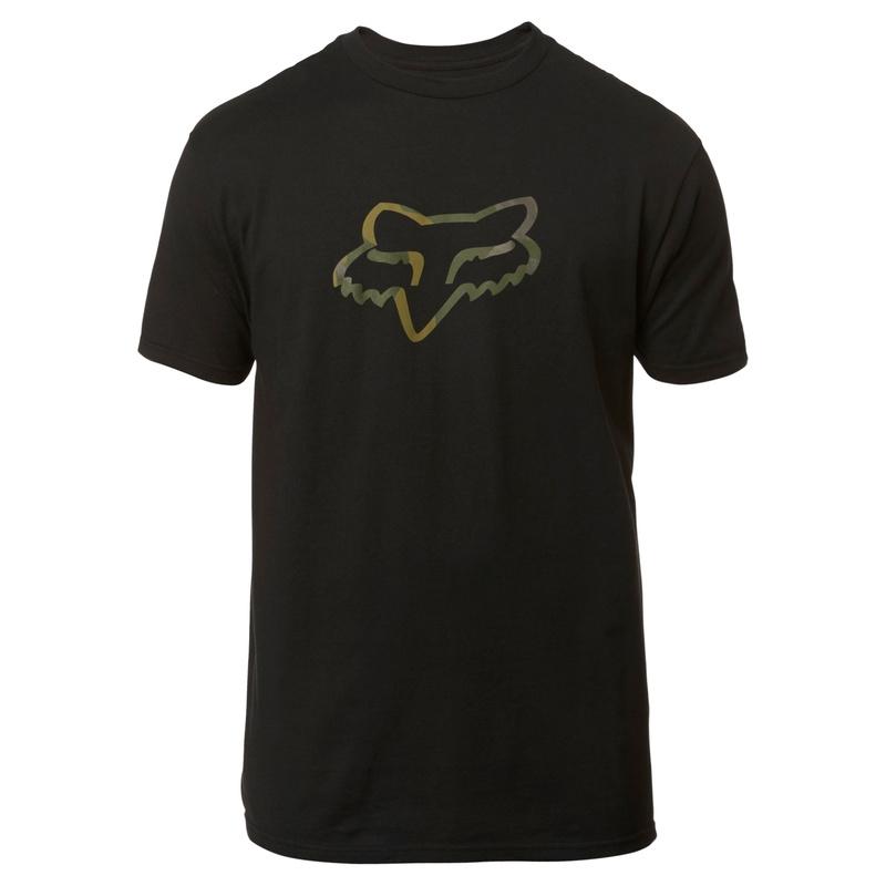 FOX T-shirt Legacy Fox Head