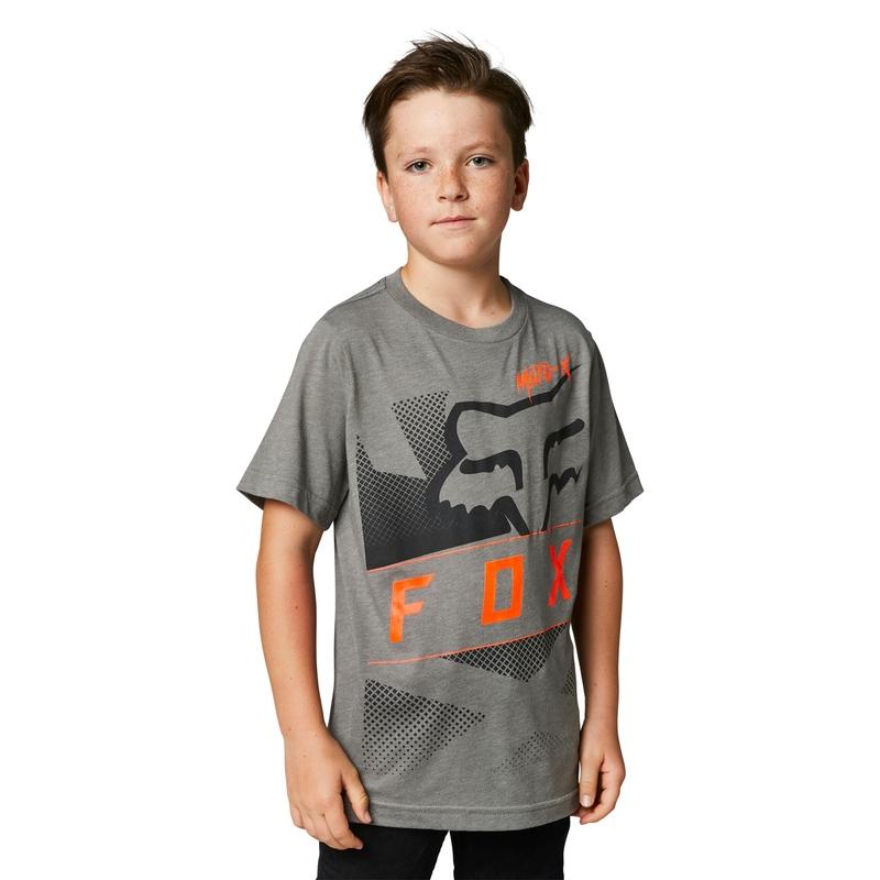 FOX T-shirt Riet Junior
