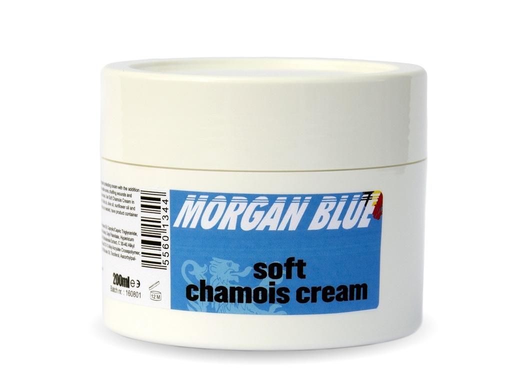 Morgan Blue Maść przeciw obtarciom Soft