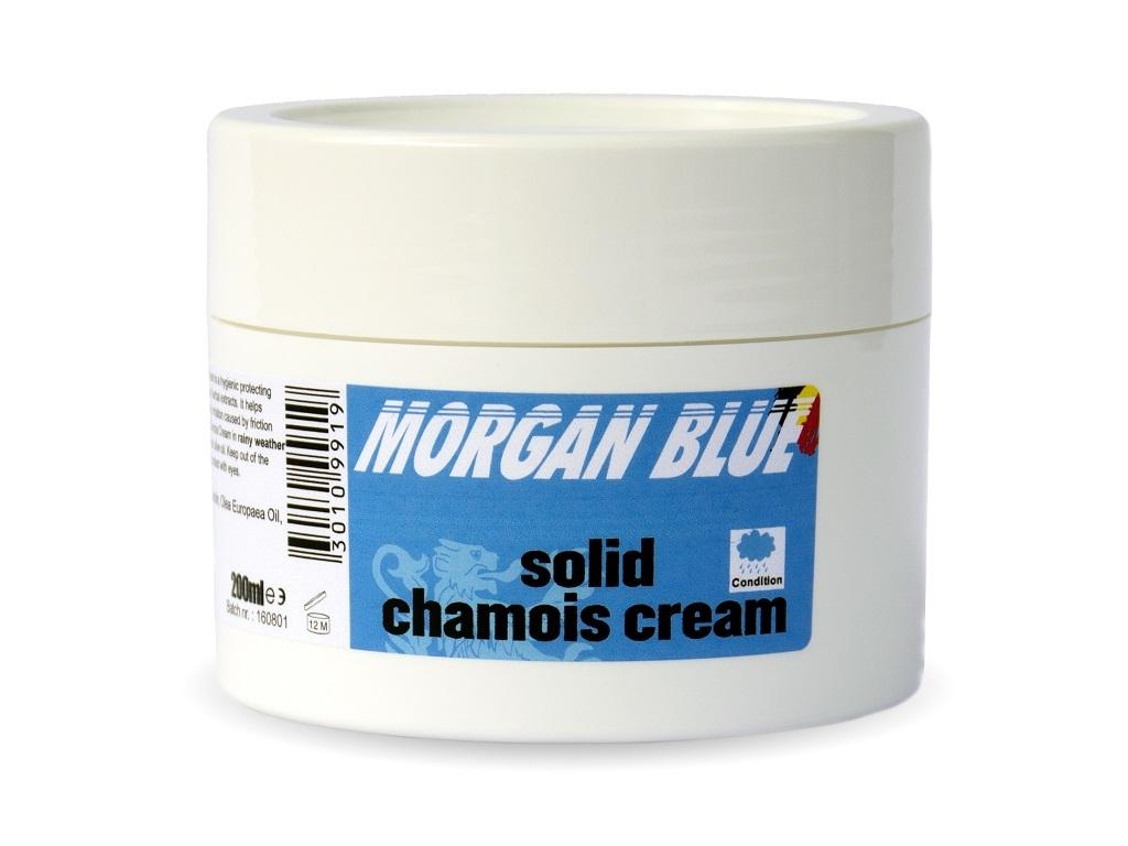 Morgan Blue Maść przeciw obtarciom Solid