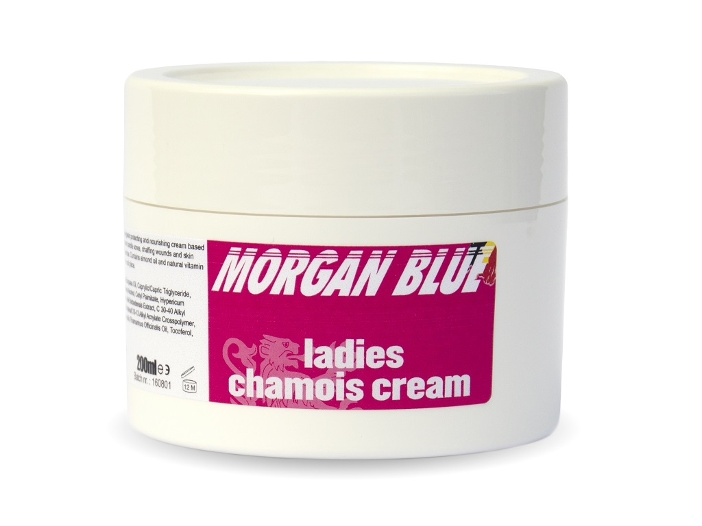 Morgan Blue Maść przeciw obtarciom Ladies