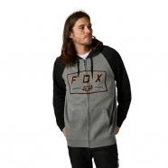 FOX - Bluza Badger Zip