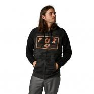 FOX Bluza Badger Zip