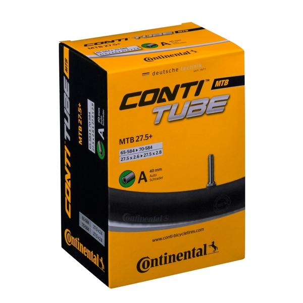"Continental Dętka MTB 27,5""+"
