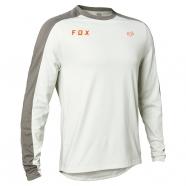 FOX - Jersey Ranger Dr Md Slide Light Grey