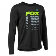 FOX - Jersey Ranger Black Junior
