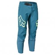 FOX - Spodnie Defend Light Blue Junior