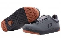 O'neal - Buty Pumps Flat Shoe V.22 Gray/Black