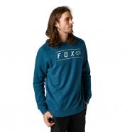 FOX - Bluza Pinnacle Crew