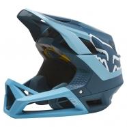 FOX - Kask Proframe Tuk Light Blue MIPS®