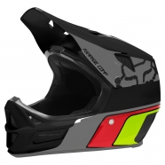 FOX - Kask Rampage Comp MIPS Stone