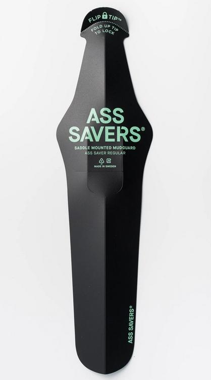 Ass Savers Błotniki Ass Saver Regular
