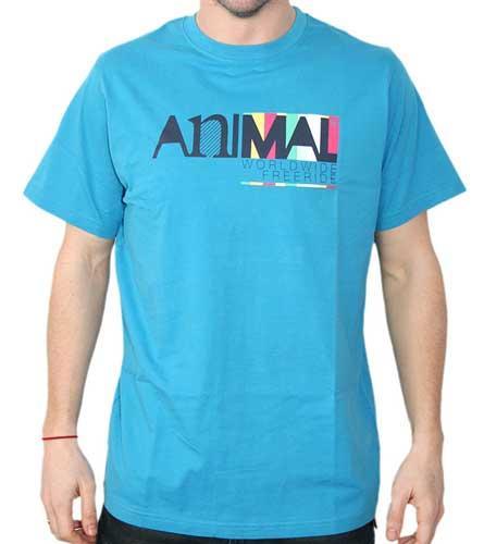 Animal T-shirt Harwood