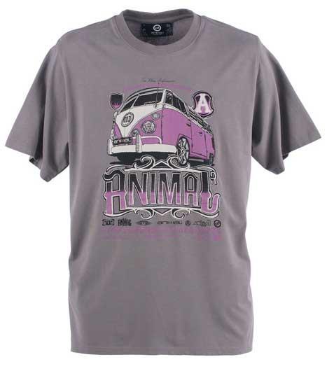 Animal T-shirt Holmes