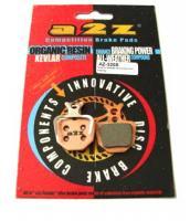 A2Z - Klocki do hamulców Formula Oro AZ-320s