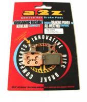 A2Z - Klocki do hamulców Formula Mega/The One/R1/RX AZ-330s