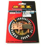 A2Z - Klocki do hamulców Avid Juicy Ultimate/Juicy 7/5/3 Juicy Carbon AZ-290S