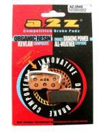 A2Z - Klocki do hamulców Avid Code 2011 AZ-294S