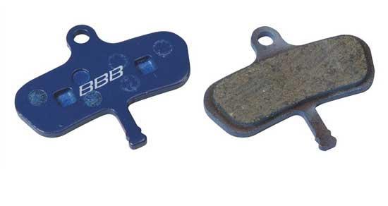 BBB Klocki DISCSTOP BBS-44 [Avid Code]