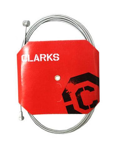 Clarks Linka hamulca stal nierdzewna LONG LIFE Mtb/Szosa W5089SS