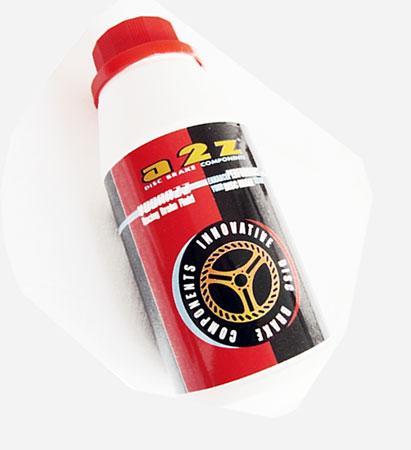 A2Z Płyn hamulcowy DOT 5.1