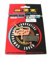 A2Z - Klocki do hamulców Avid Code 2007-2010 AZ-295S