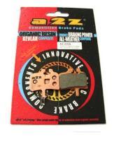 A2Z - Klocki do hamulców HAYES HFX 9 / MAG AZ-200S