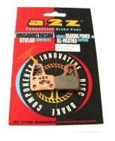 A2Z - Klocki do hamulców Hayes El Camino/ EL Camino Trail AZ-231S