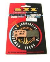 A2Z - Klocki do hamulców Hayes Stroker/ Stroker Gram AZ-250S