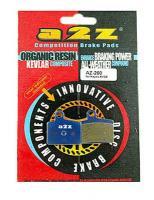 A2Z - Klocki do hamulców Hayes Ryde AZ-260
