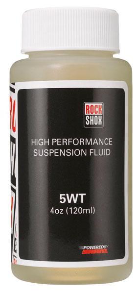 Rock Shox Olej do amortyzatorów PIT STOP 120ml
