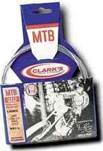 Clarks - Linka przerzutki galwanizowana W5056