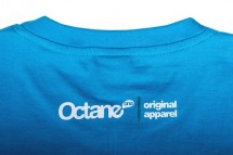 "Octane One T-shirt ""Typo"""