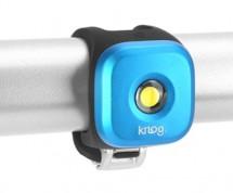 Knog - Lampka pozycyjna Blinder 1 Standard USB przód