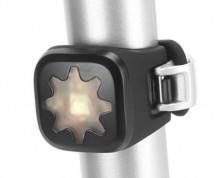 Knog - Lampka pozycyjna Blinder 1 Cog USB tył