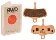 RWD - Klocki do hamulców Avid Code 2010