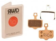 RWD - Klocki do hamulców Avid Elixir