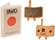RWD - Klocki do hamulców Avid Juicy