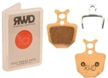 RWD - Klocki do hamulców Formula ORO