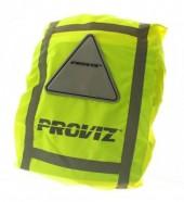 Proviz - Pokrowiec na plecak Nightrider