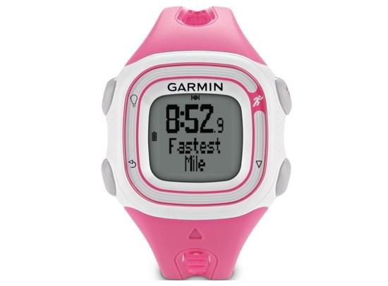 Garmin Garmin Forerunner 10 (różowo - biały)