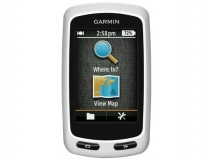 Garmin - Garmin Edge Touring Plus